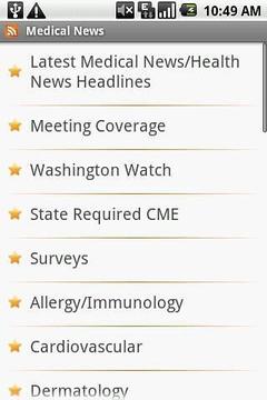 美国医疗新闻