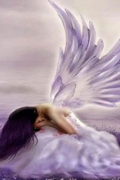3D梦幻天使