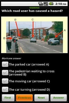 UK Driving Theory Test