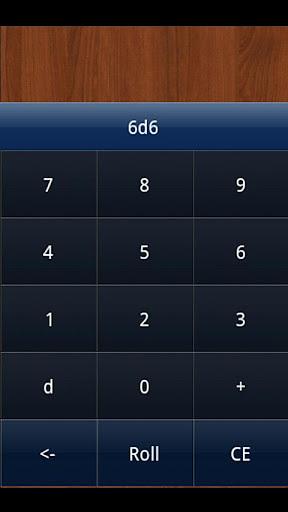 RPG Dice Calculator Free