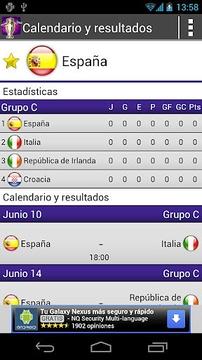EuroCup 12