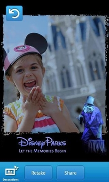迪斯尼记忆 Disney Memories