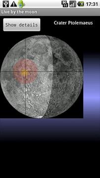 生活在月球