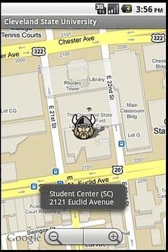克利夫兰州立大学