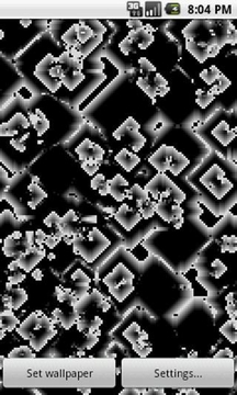 Cellular Automata LWP