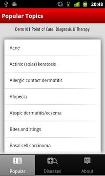 Derm101: Point of Care