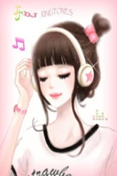 Android的DJ铃声