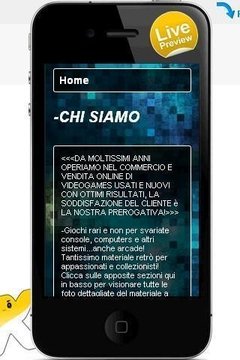 Fischio Maschio Retro Shop