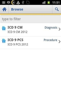ICD 9 Lite 2012