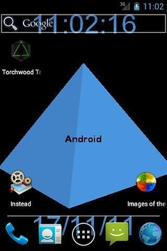 Torchwood Triad