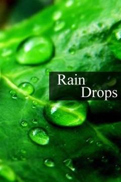 Relax Rain drops Sleep