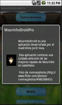 MourinhoDroidLite