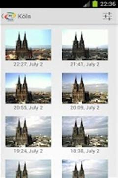 全球范围内摄像头