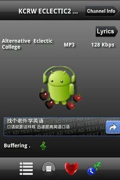 樱桃收音机汉化版