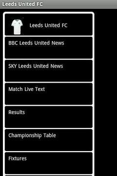 Leeds Utd FC