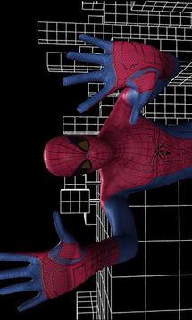 The Amazing Spider-Man AR