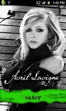 Avril Lavigne App Pinas