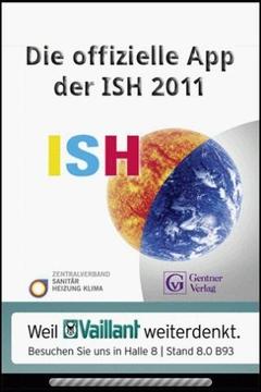 ISH 2011