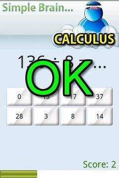 Brain Calculus