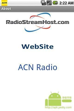 ACN电台