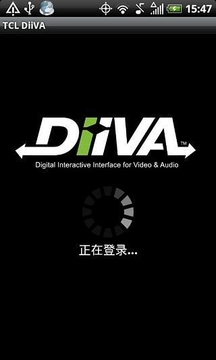 TCL 掌上DiiVA