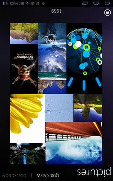 Windows 8 Gallery | Honeycomb