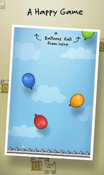 气球飘飘2