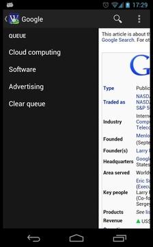 维基百科 Wikipedia