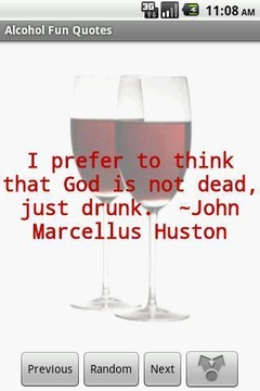 Alcohol Fun Quotes