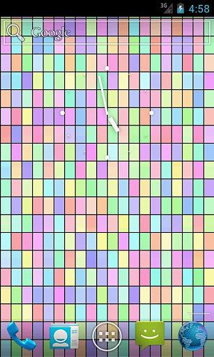 彩色网格动态壁纸下载|彩色网格动态壁纸手机版_最新
