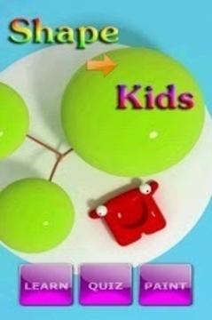 形狀為兒童圖書