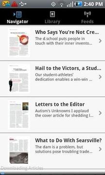 Stanford Mag