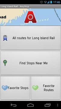 每站:长岛铁路