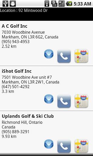 Golf Pin