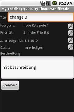 My-Todolist - offline
