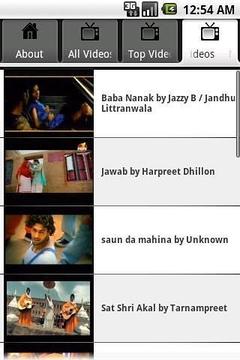 Punjabi Janta Videos
