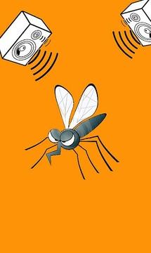 Mosquito away!