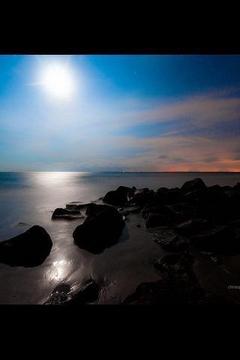 美国风光:南卡罗来纳
