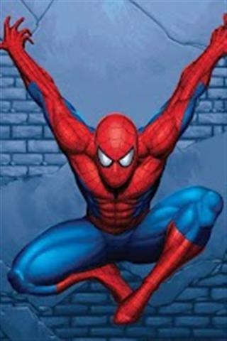 蜘蛛侠主题壁纸软件,通过个性化的动态设置,使您的手机桌面与电脑桌面
