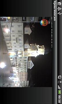 Rijeka Webcam
