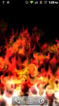 Flames LWP