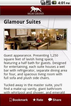 米高梅大酒店 MGM Grand