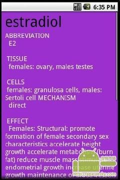 Human Hormones