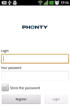 Phonty.com