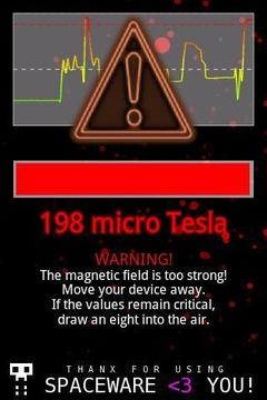 微型金属探测器