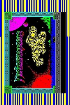 ZX screen$