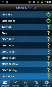 Cisco OnPlus Mobile