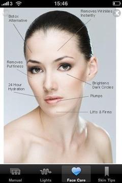 skin.app - App for Skin