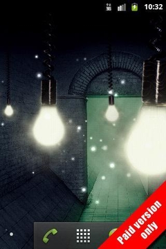 萤火虫动态壁纸(Fireflies Live Wallpaper Free)