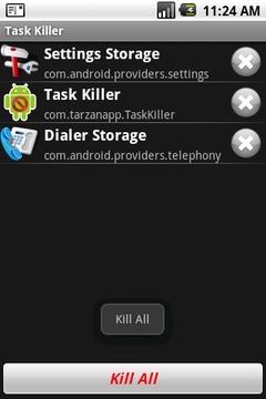 Task Killer (Free)